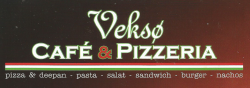 Veksø Cafe & Pizzeria