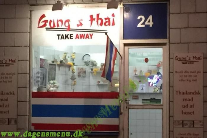 Gung´s Thai Take Away
