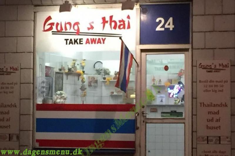 Gung´s Thai Take Away