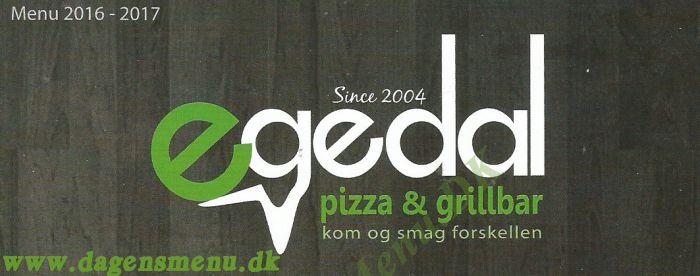 Egedal Pizza & Grillbar