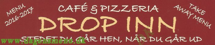 Drop Inn Cafe & Pizzeria