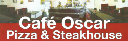 Oscar Pizza & Steakhouse