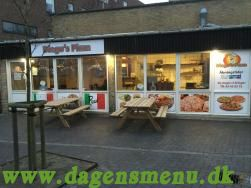 Diego's Pizza