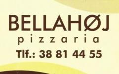Bellahøj Pizzaria