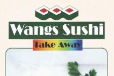Wangs Sushi