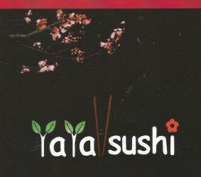 Yaya Sushi Frederikssund