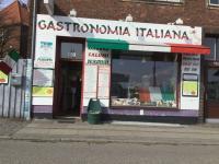 Gastronomia Italiana Quatro