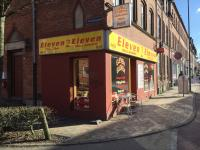 Pizza Eleven 2 Eleven