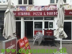 Istanbul Pizza & Barbeque
