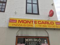 Monte Carlo Pizzaria