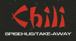 Chili Spisehus / Takeaway