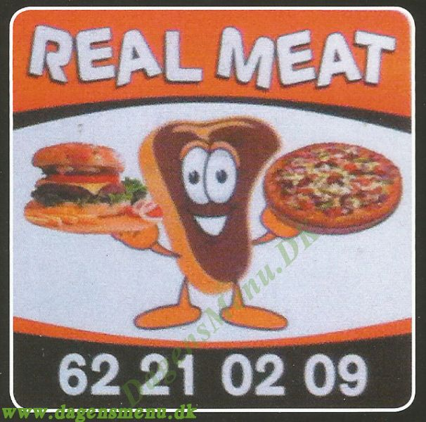 real meat svendborg telefon