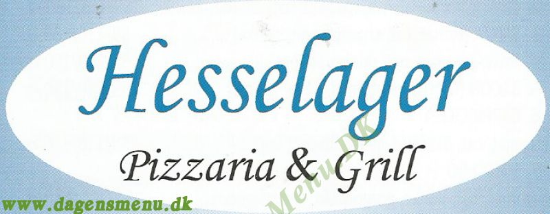 Hesselager Pizzaria & Grill