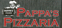 Pappa´s Pizzaria