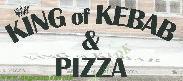 King of Kebab & Pizza