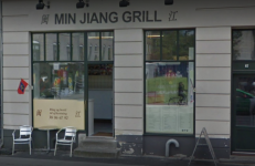 Min Jiang Grill