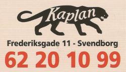 Kaplan Pizza