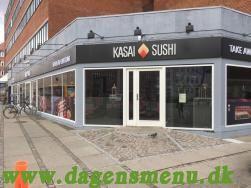 Kasai Sushi Restaurant