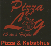 Pizza Løg