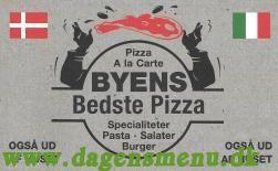 Byens Bedste Pizza