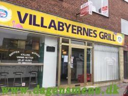 Villabyernes Grill