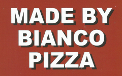 Made By Bianco Pizza