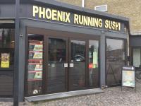Phoenix Sushi