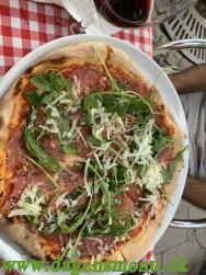 Montalbano Pizza