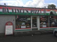 Da Vinci's Pizza II