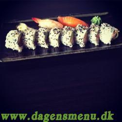 Sushi Naked Fish Amager