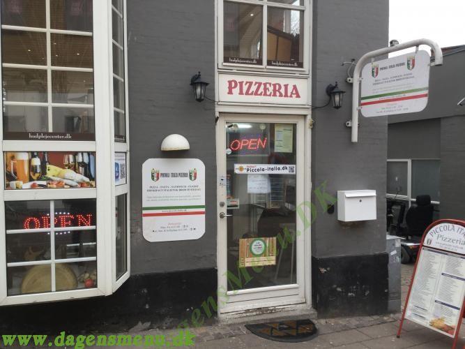 Piccola Italia Pizzaria