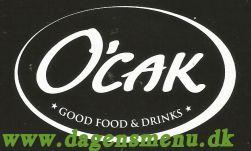 O´cak good food & drinks