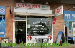 Casa Mia Pizzaria