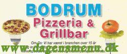 Bodrum Pizzaria