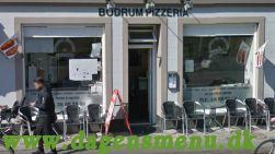 Bodrum Pizzeria