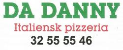 Amage Pizza udbringning