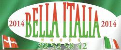 Bella Italia Take away