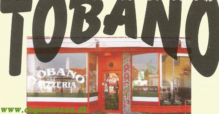 Tobano Pizzeria & Grill