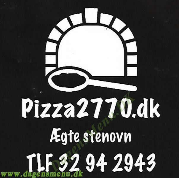 Pizza 2770
