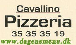 Cavallino Pizzeria