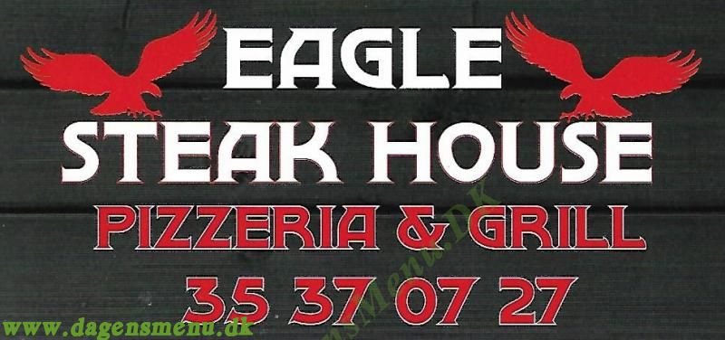 Eagle Steak House