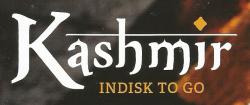 Kashmir-Køge Indisk To Go