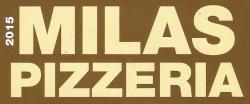 Milas Pizza