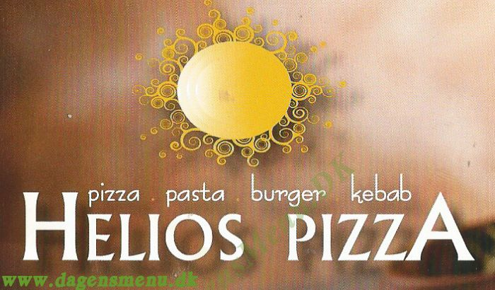 Helios Pizza
