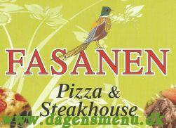 Fasanen Pizza