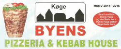 Byens Pizzaria & Kebabhouse