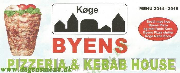 Byens Pizzaria & Kebabhouse