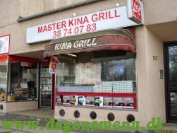 Master Kinesisk Grill