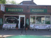 Roberto's Pizza slotsherrensvej