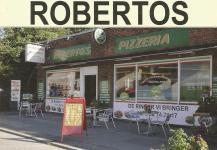 Roberto's Pizzaria